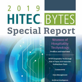 HITEC Resources   Hospitality Industry Technology Exposition