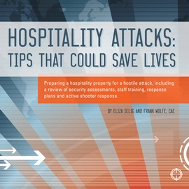 Hospitality Attacks: Tips That Could Save Lives