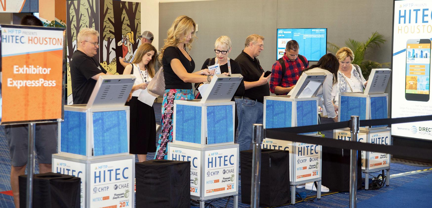 HITEC Minneapolis 2019   Attendee Registration