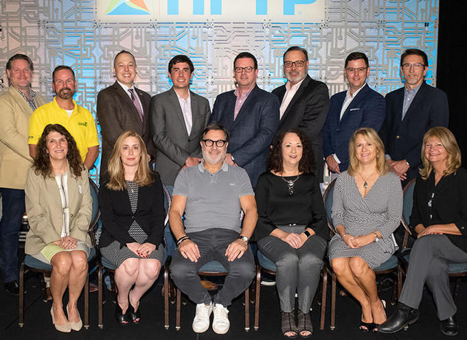 HFTP Global Board of Directors 2020