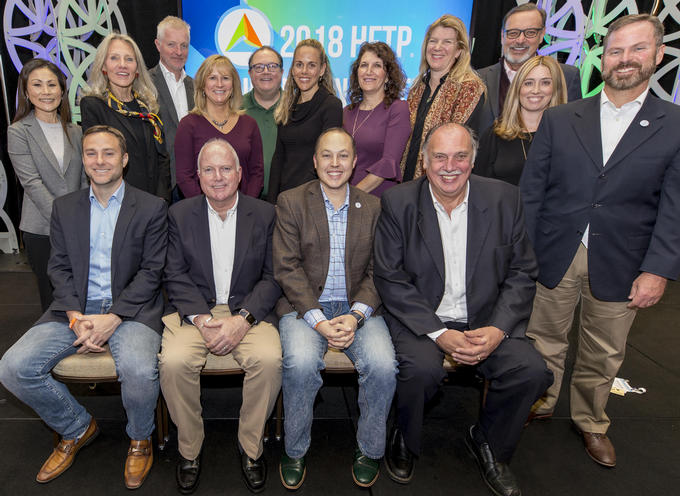 HFTP Global Board of Directors 2016