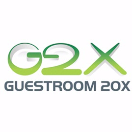 Guestroom 20x the hotel room of the future