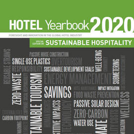 Hotel Yearbook Sustainable Hospitality 2020