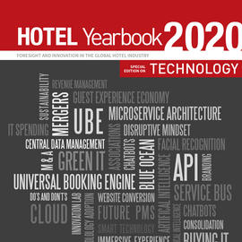Hotel Yearbook 2020 Technology