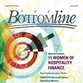 The Bottomline Spring 2015