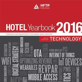 Hotel Yearbook 2016