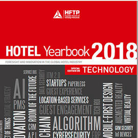 HOTEL YEARBOOK 2018 — TECHNOLOGY