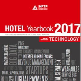 Hotel Yearbook Technology 2017
