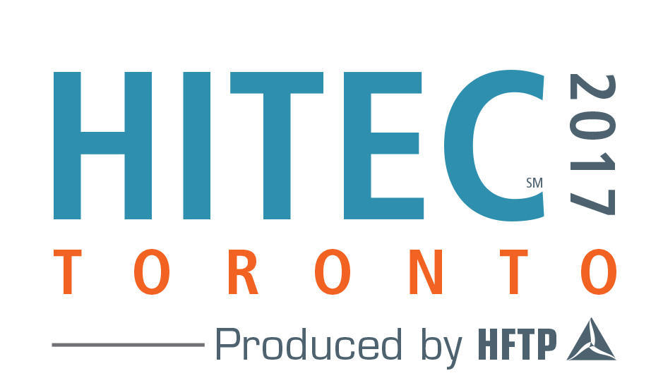HITEC 2017 hospitality tech event in Toronto
