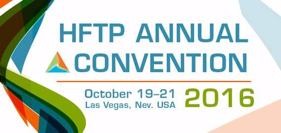 2016 HFTP Annual Hospitality Convention in Las Vegas