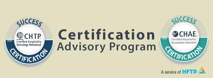 HFTP Certification Advisory Program