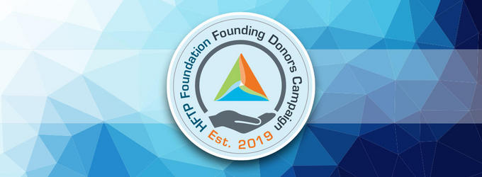 HFTP Foundation Founding Donors Campaign