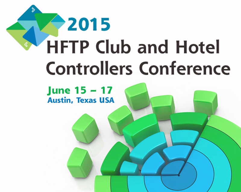 Club & Hotel Controllers Conference